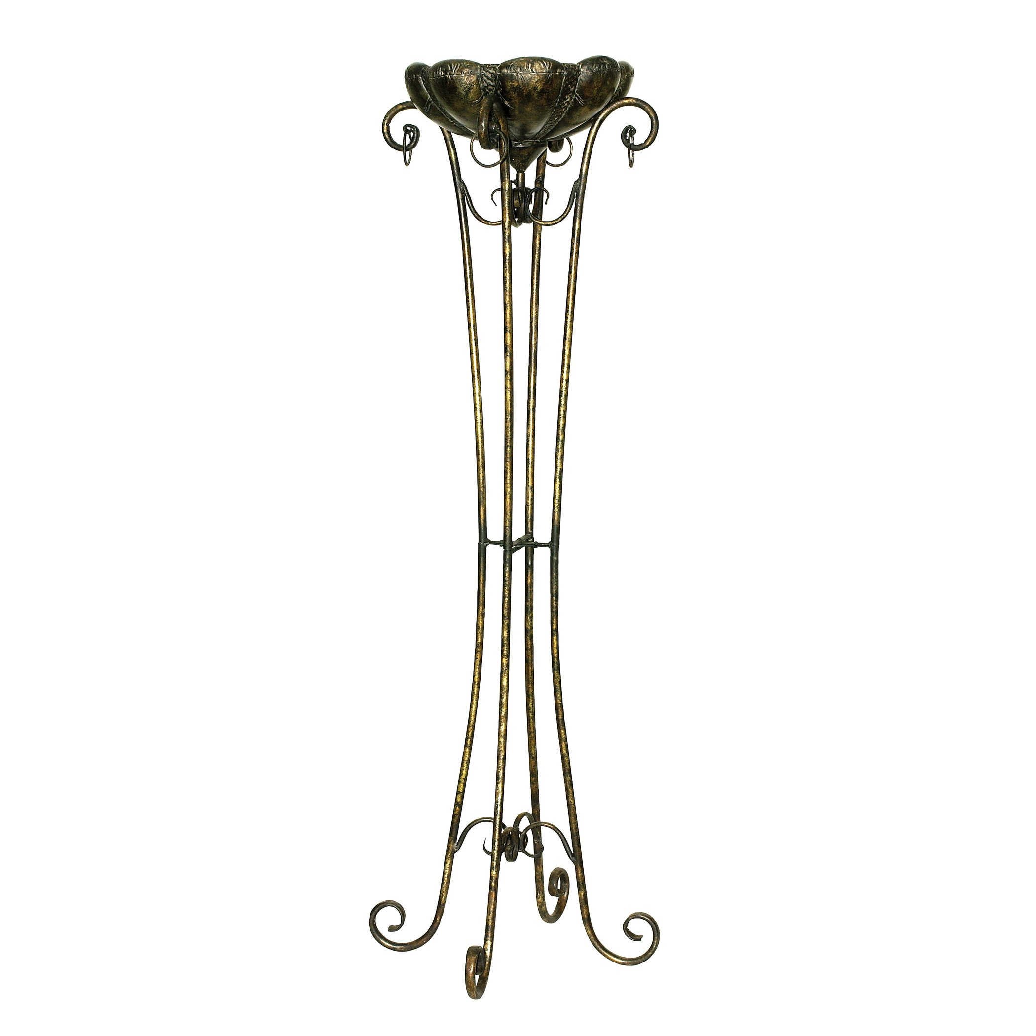 Sterling Tall Fujian Plant Stand by Sterling Industries