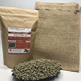 Central American Guatemala Unroasted Arabica Green Coffee Beans
