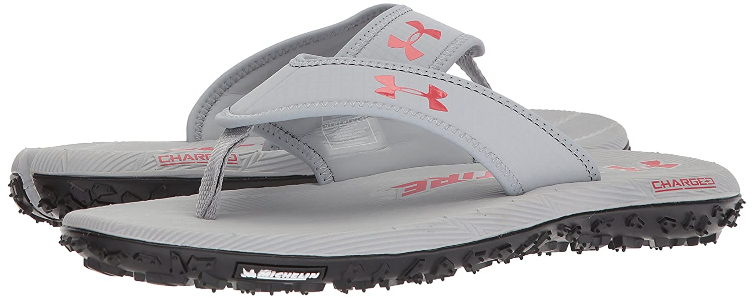 dcb176ae3c6c Under Armour Mens Fat Tire Thong Sneaker  Amazon.ca  Shoes   Handbags