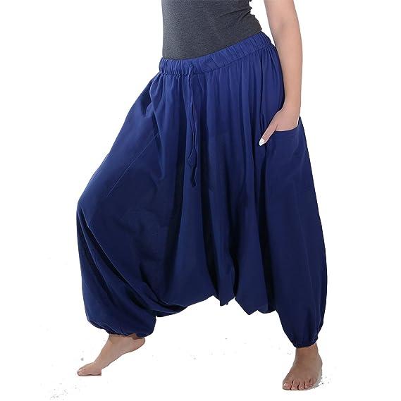 Pantaloni alla turca harem 588738649fa