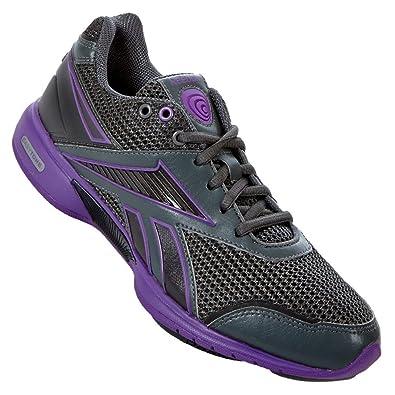 32fa550ea29f Reebok Easytone Reecommit Womens Fitness Shoes J87884 40.5  Amazon ...