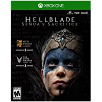 Deals on Hellblade: Senuas Sacrifice Xbox One