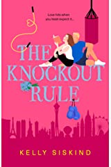 The Knockout Rule (Showmen Book 4) Kindle Edition