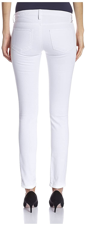 Etienne Marcel Women's Distressed Skinny Jean