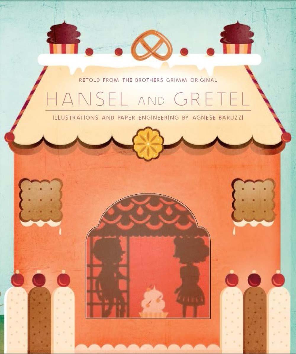 Download Hansel and Gretel PDF