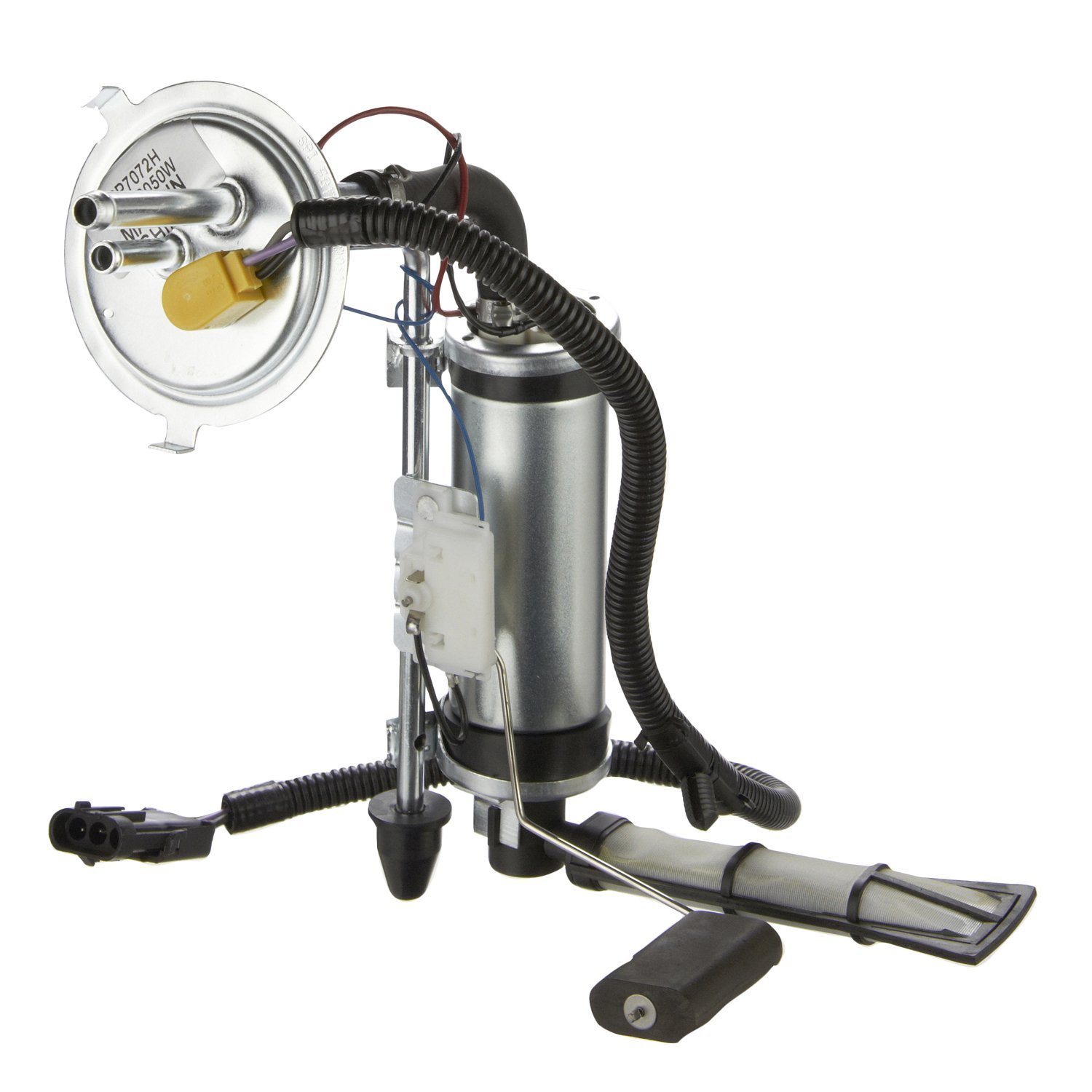 Spectra Premium SP7072H Fuel Hanger Assembly with Pump and Sending Unit