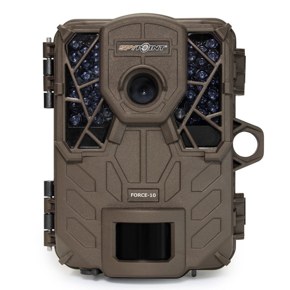 Spypoint Force 10 HD 10MP Trail Camera, Brown [並行輸入品] B01KBR8B9I