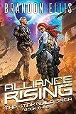 Alliance Rising (The Star Guild Saga)