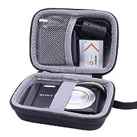 pour Sony DSC-W810/W800/W830 Appareil Photo Numérique Compact Étui Housse de Aenllosi