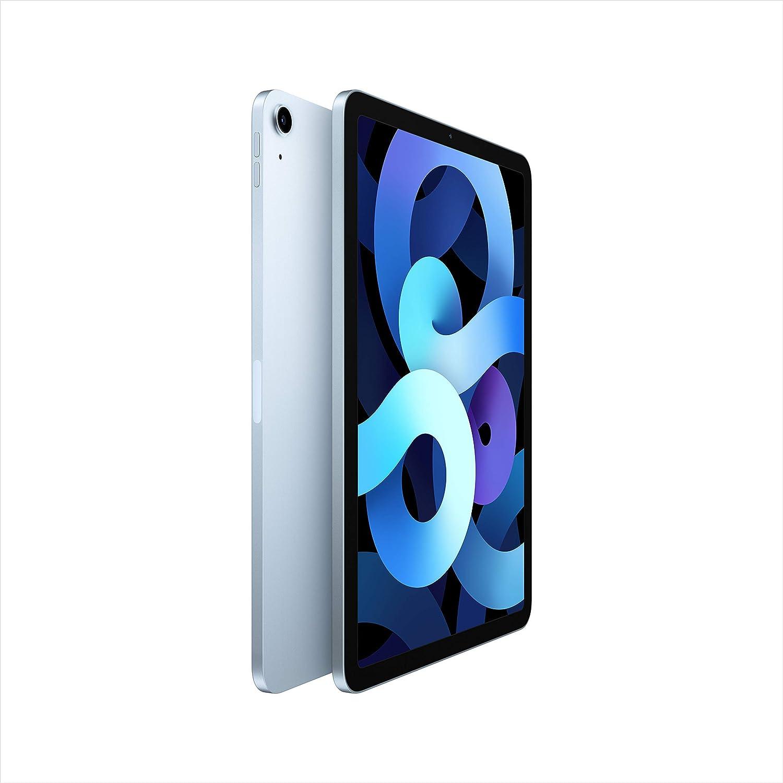 """Novità Apple iPadAir (10,9"""", Wi-Fi, 64GB) - Celeste"""