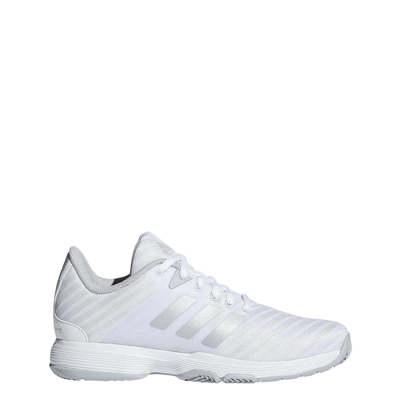 buy popular 5246a b81be adidas Barricade Court W, Chaussures de Tennis Femme