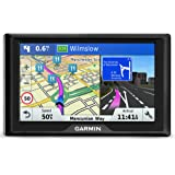 Garmin Drive 51LMT-S 5-inch Sat Nav with Lifetime Map Updates for UK and Ireland and Free Live Traffic