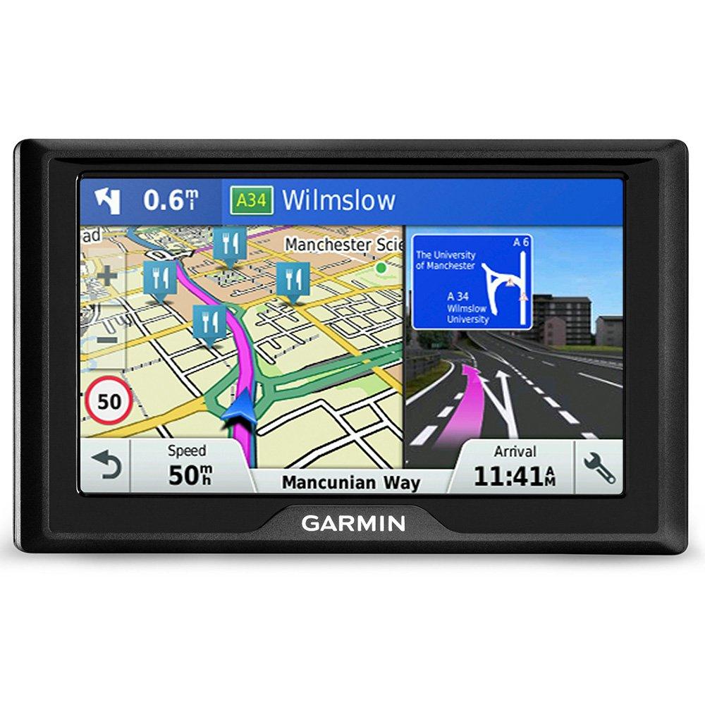 GPS Garmin Drive avec mises à Jour de Carte à Vie pour UK