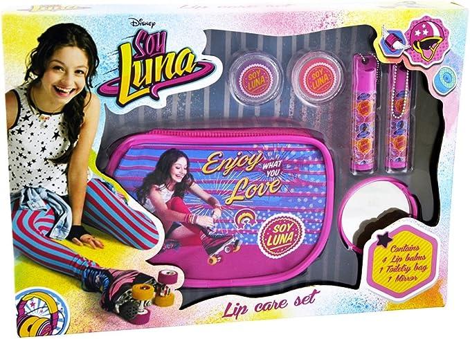 Soy Luna- SL.0002.16 Set Labial (Jugavi SL0002): Amazon.es: Juguetes y juegos