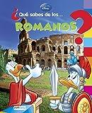 ¿Qué Sabes De... Los Romanos?