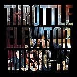 Throttle Elevator Music I V Feat. Washin