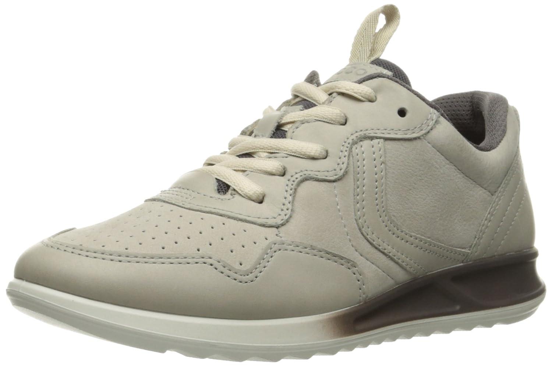 Ecco Genna, Zapatillas para Mujer 40 EU Beige (50341gravel/Gravel/Titanium)
