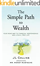 Amazon retirement planning books the simple path to wealth your road map to financial independence and a rich fandeluxe Gallery