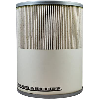 Luber-finer L9915F Heavy Duty Fuel Filter: Automotive