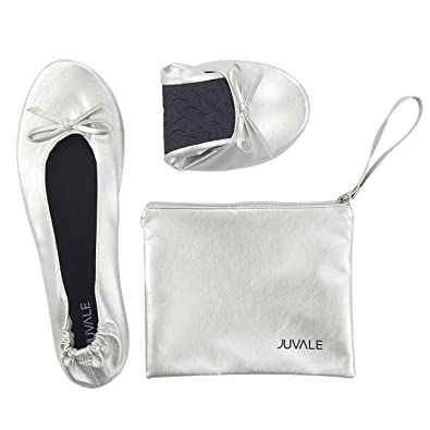 Juvale Foldable Ballet Flats - Medium f29539472346