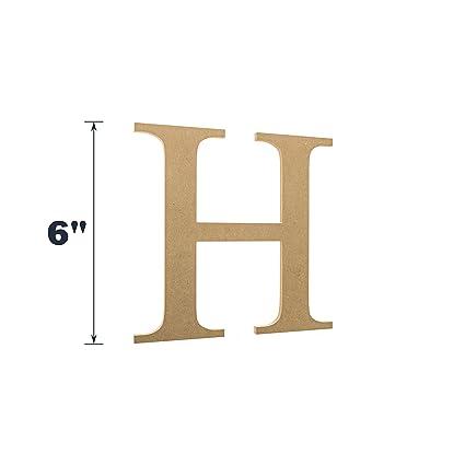 Amazon 6 Wooden Greek Letter Eta Fraternitysorority Premium