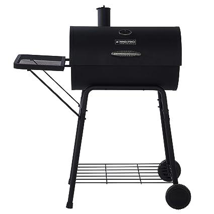 Amazon.com: BBQ Parrilla Pro. Este no empotrado Pro barril ...