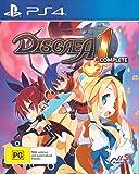 Disgaea 1 Complete (PlayStation 4)