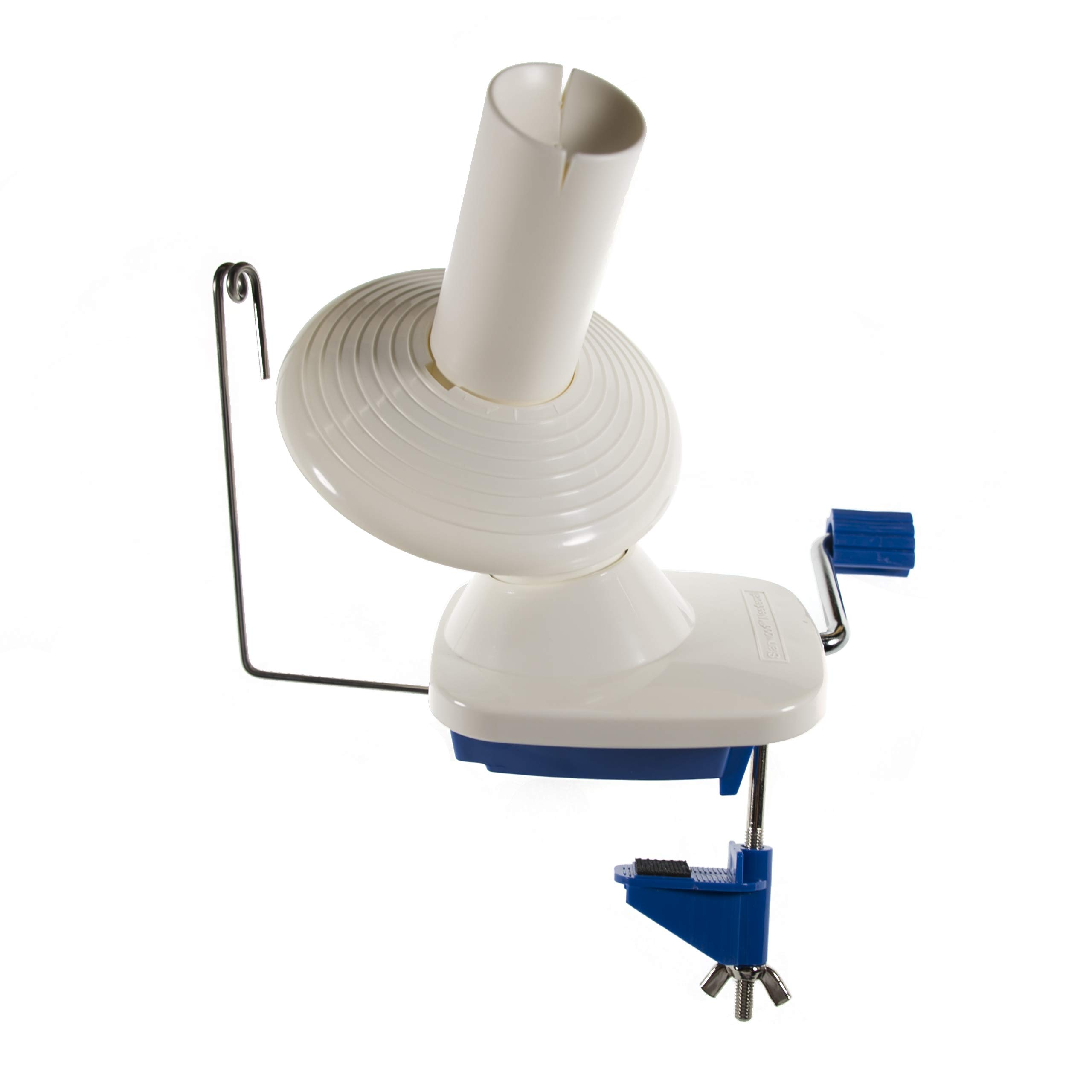 Stanwood Needlecraft YBW-A Hand-Operated Yarn Ball Winder, 4-Ounce by Stanwood Needlecraft