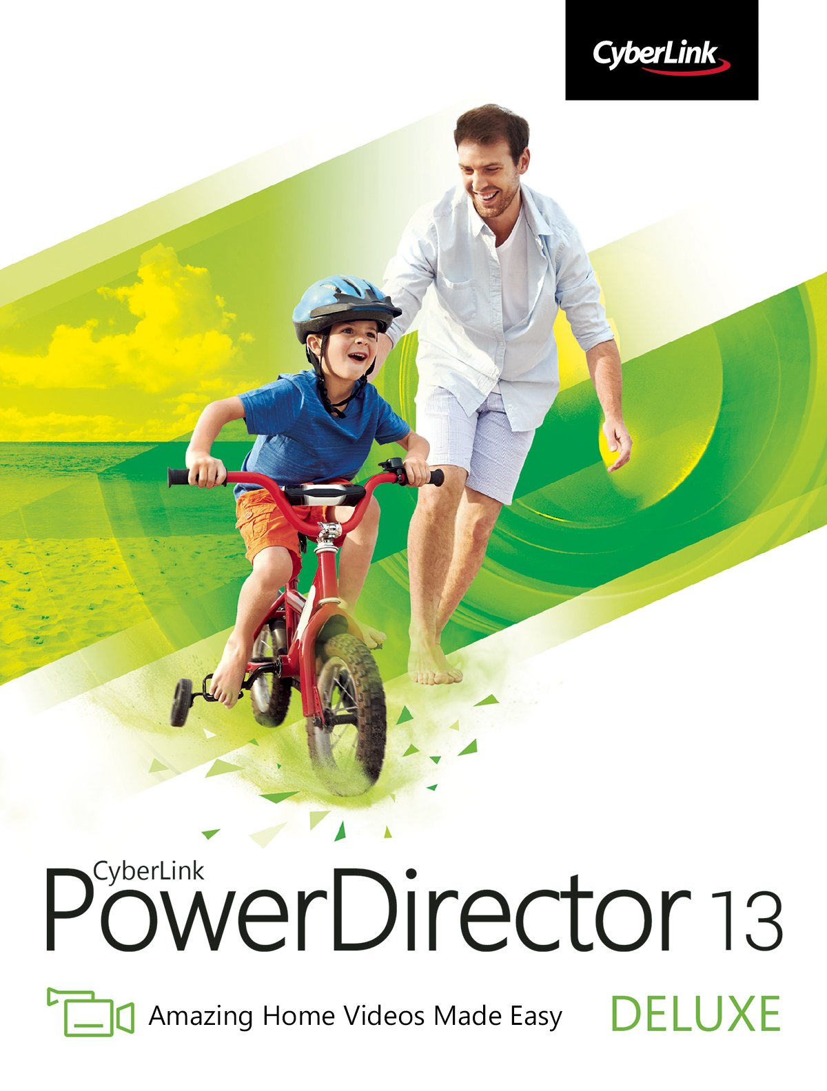Cyberlink PowerDirector 13 Deluxe