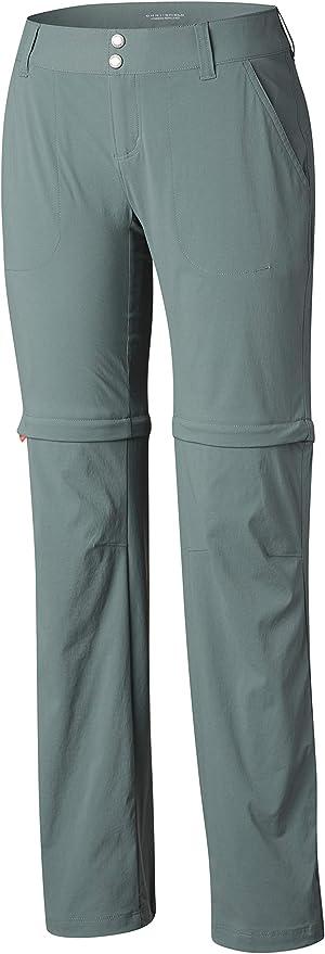 Columbia Saturday Trail II Convertible Pantalon Normal Femme