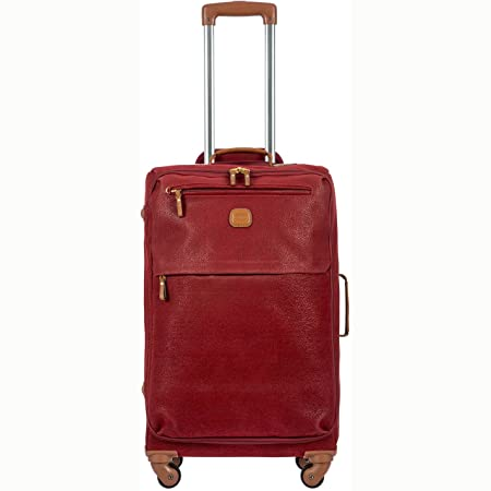 Bric's My Life Trolley Red
