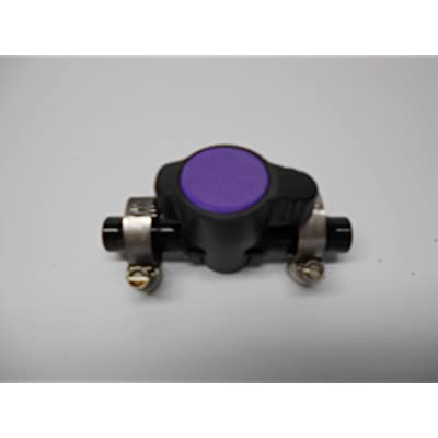 WaveEater Towing Water Supply Valve for All 2 Stroke WaveRunner, Seadoo, Jetski PWC: Sports & Outdoors [5Bkhe1510526]