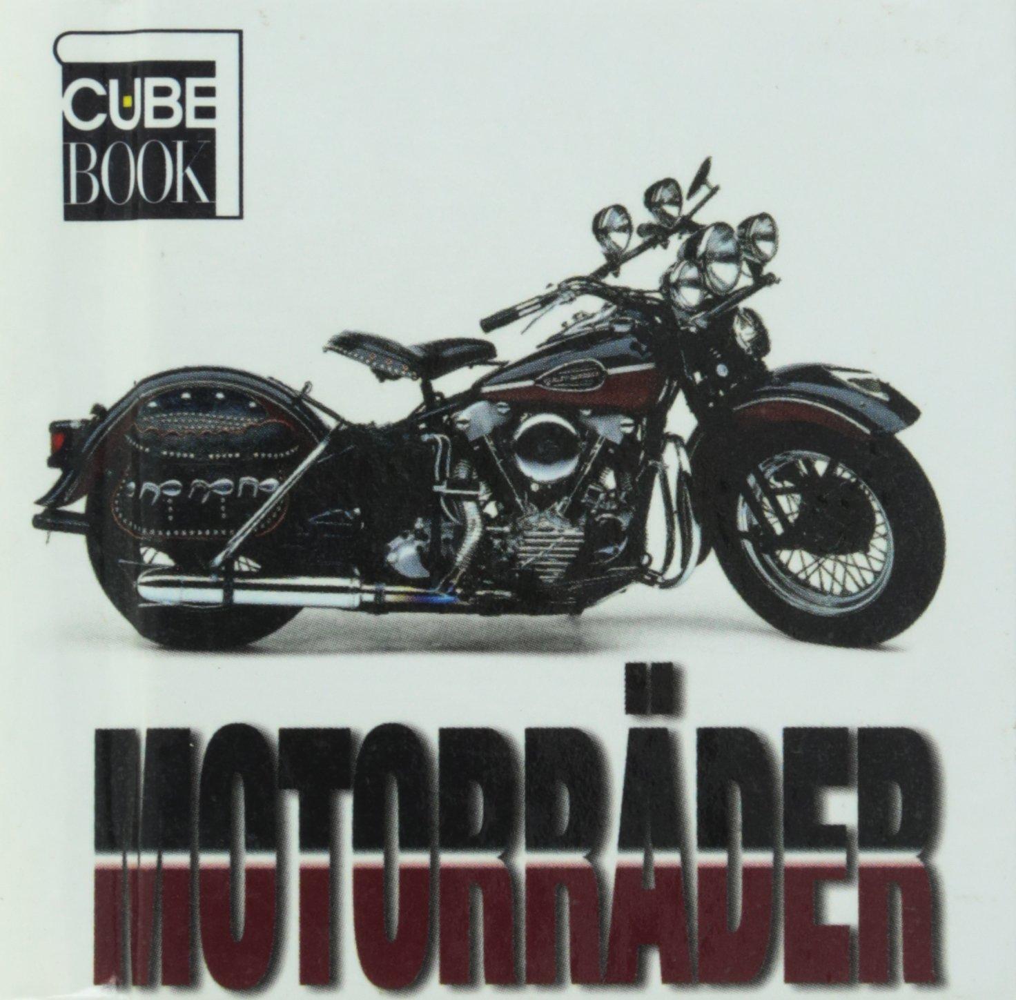 Motorräder (Mini Cube)