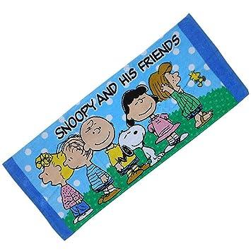 Cacahuetes Snoopy cara (Snoopy y amigo azul ftl-41 de Japón: Amazon.es: Hogar