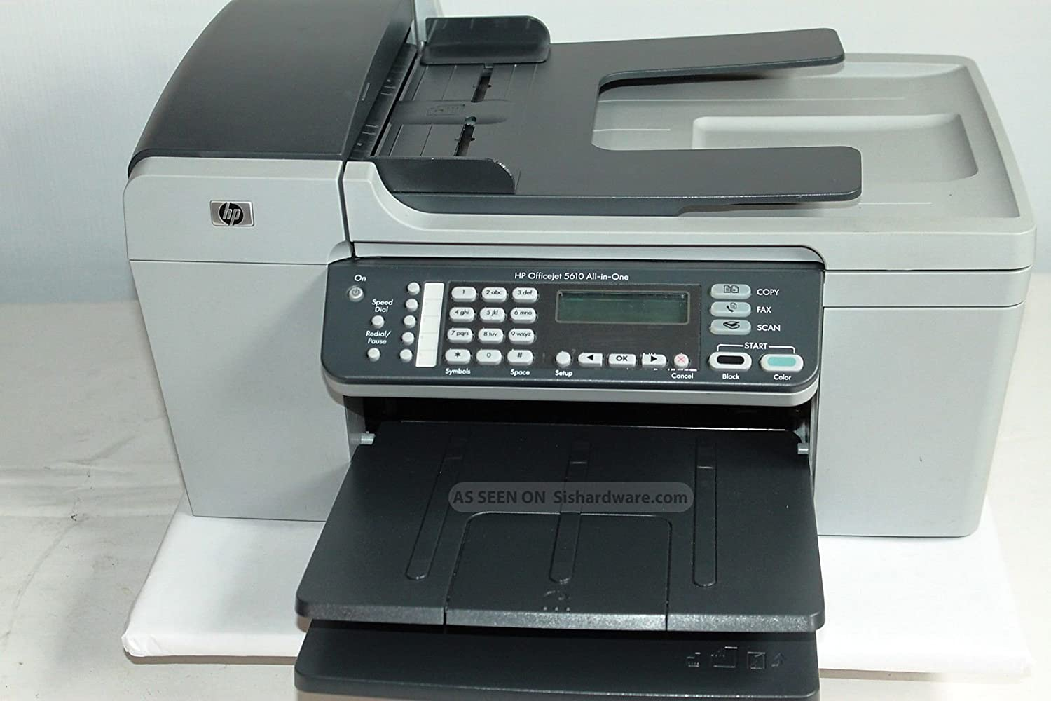 Download) HP Officejet Pro L7780 All-in-One Printer Driver Download Guide