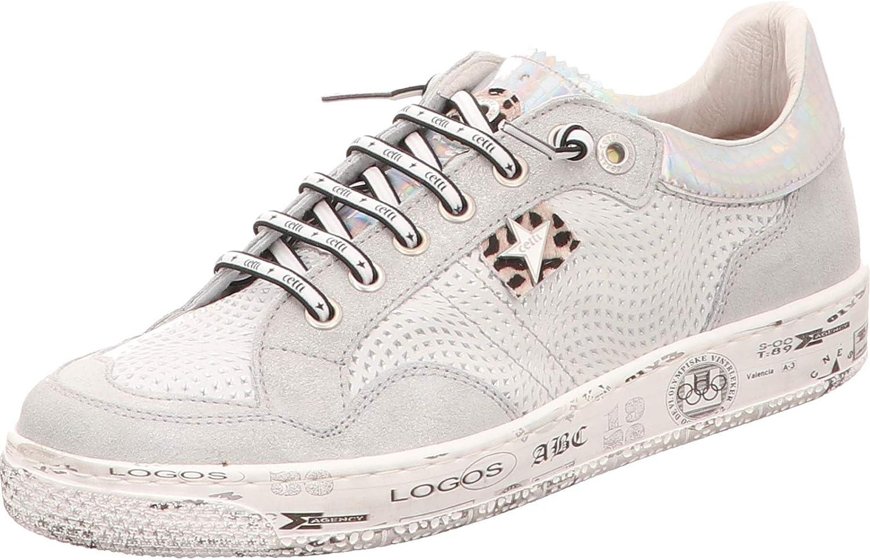 Cetti C-1181 Sra - Zapatillas de Piel para Mujer, Color Gris: Amazon.es: Zapatos y complementos