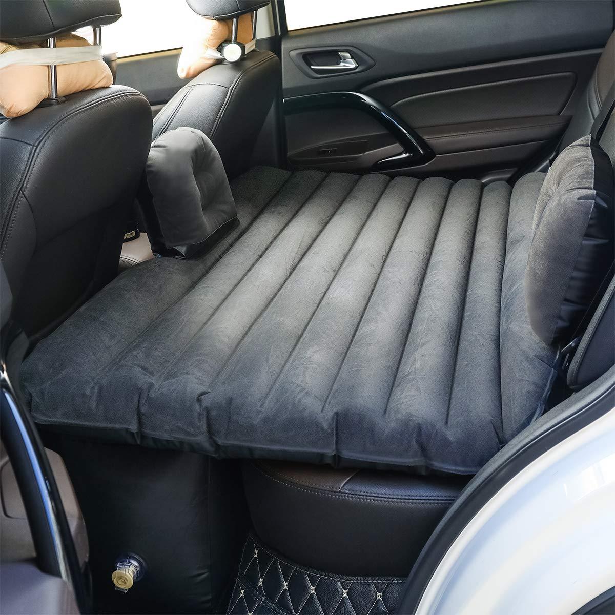 フリードプラスのサイズ【荷室|3列目】は?車中泊用改造法伝授!
