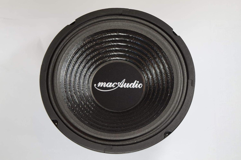 Mac Audio MAC 25 Quattro 1-Weg 1-Weg Auto-Lautsprecher