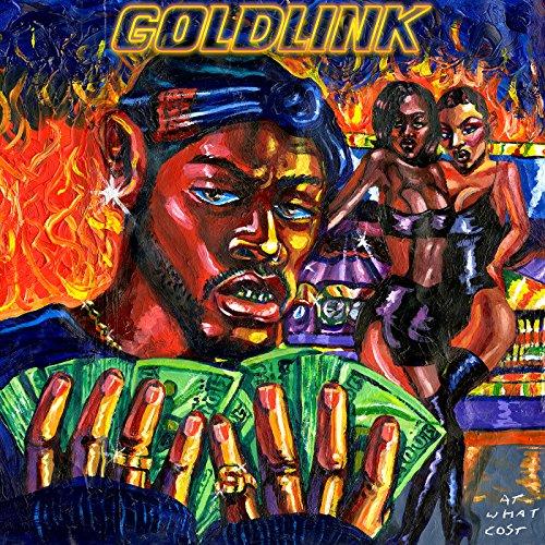 GoldLink - Crew