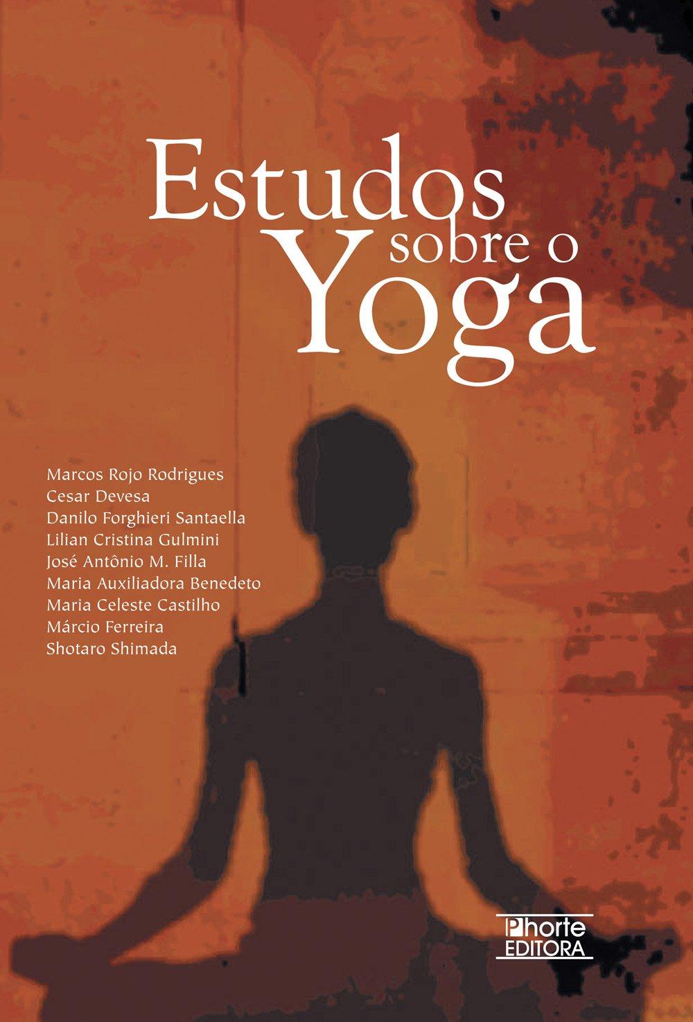 Estudos Sobre O Yoga (Em Portuguese do Brasil ...
