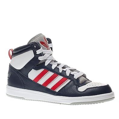 new arrival 332e1 366e3 adidas Decade Remo Mid G46915 Herren Schuhe