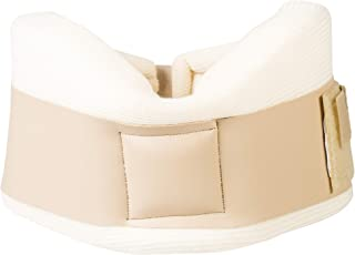 """product image for Core Products Foam Cervical Collar w/Vinyl Strap, Beige - 3"""""""