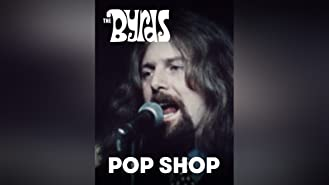 The Byrds - Pop Shop