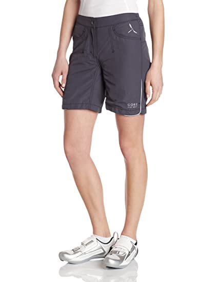 Amazon.com   Gore Bike Wear Women s Path Lady Shorts+ f26051118