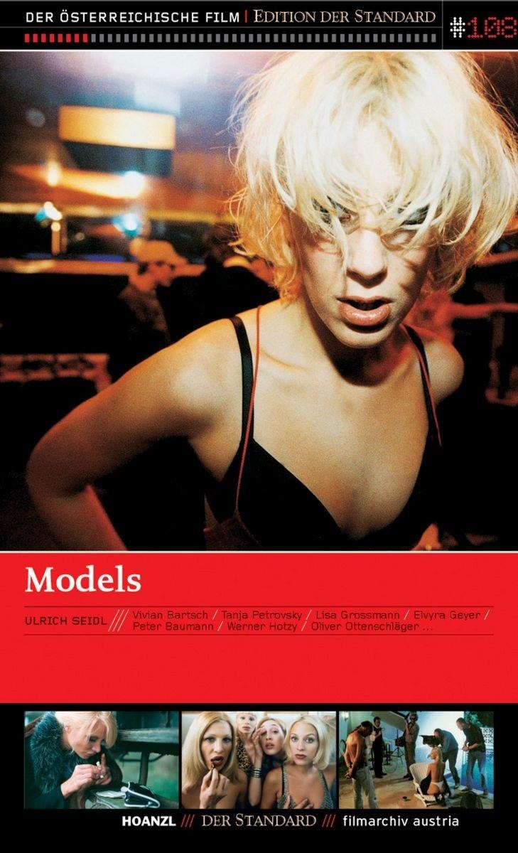 Ulrich Seidl Models