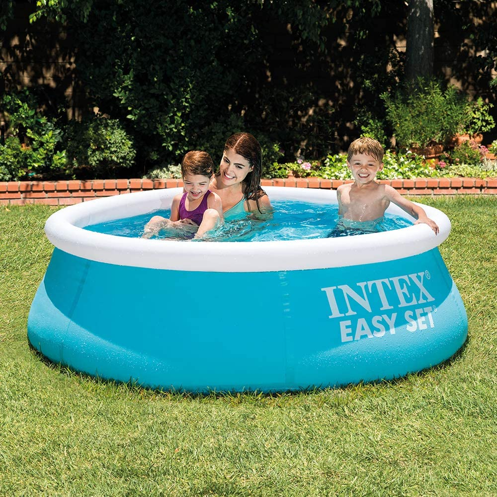 Piscina inflable INTEX