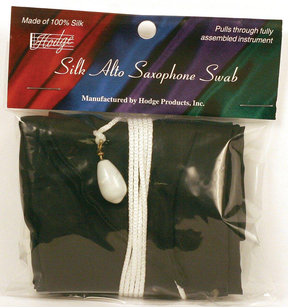 Hodge ASB1 Alto Sax Silk Swab