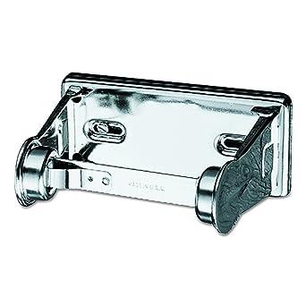 Amazon.com: San Jamar R200XC Stainless Steel Standard Roll Locking ...