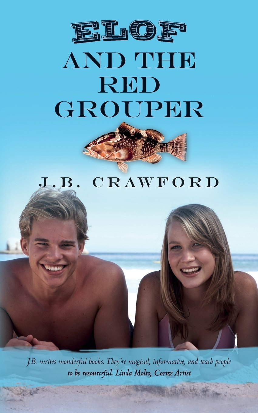 Read Online Elof and the Red Grouper PDF