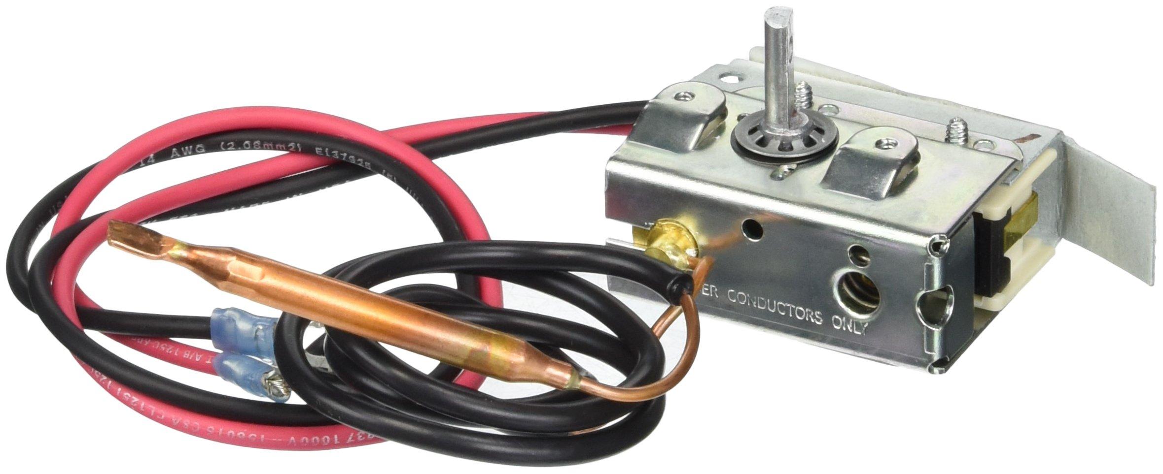 Marley UHMT1 Internal 1-Pole Thermostat by Marley